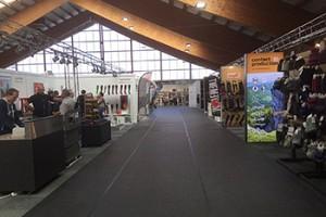 Exporagaz Messe 2020